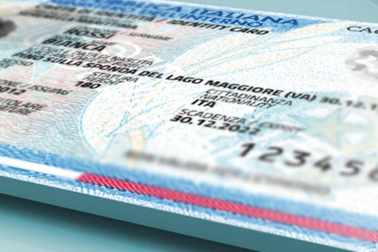Arriva la carta di identità elettronica / Notizie / Notizie ed ...