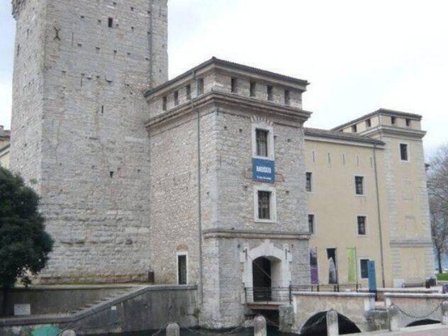 Il Museo di Riva del Garda riapre nel fine settimana Visitabili le sezioni permanenti, il mastio e alcune novità