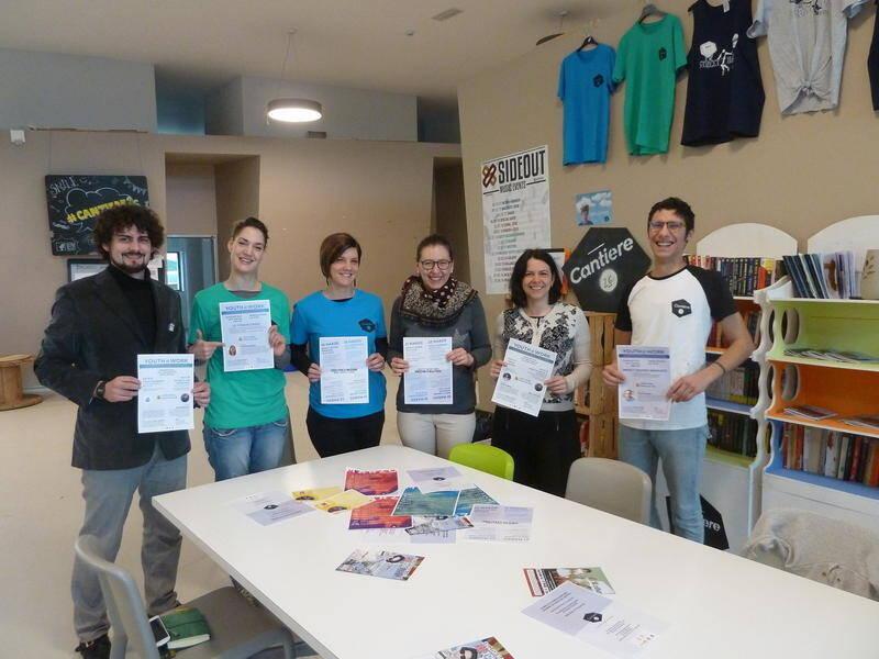 Ufficio Lavoro Riva Del Garda : Youth@work: al cantiere 26 per cercare lavoro notizie notizie ed